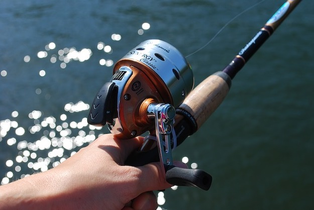 The Perfect Baits And Lures For Outdoor Fishing
