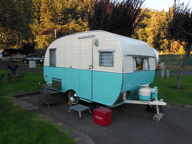 RV Camping Tips For First Time RV Owners