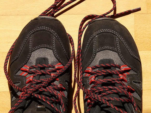 Travel Light With These 10 Lightweight Hiking Shoes