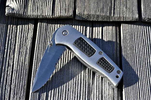 Father's Day Gift Ideas - Add The Best Hunting Knives Of 2016 To Your Dad's Arsenal