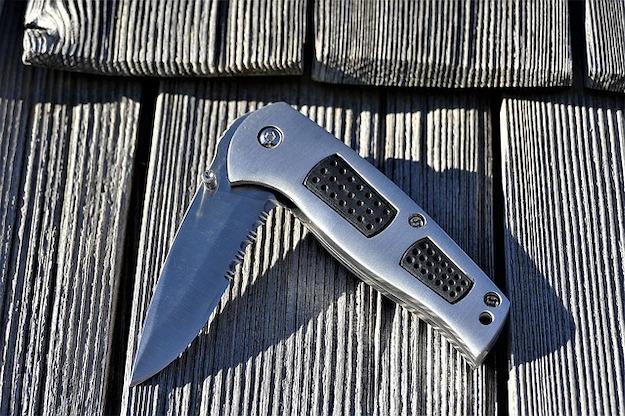 hunting knife 7 pb