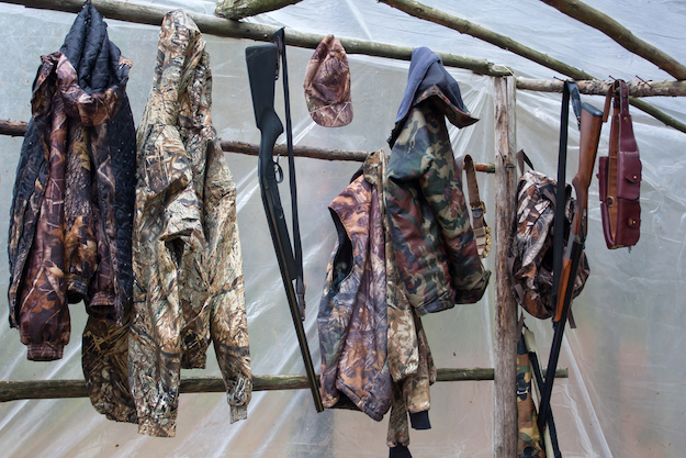 5 Practical Tricks To Choosing Deer Hunting Clothes