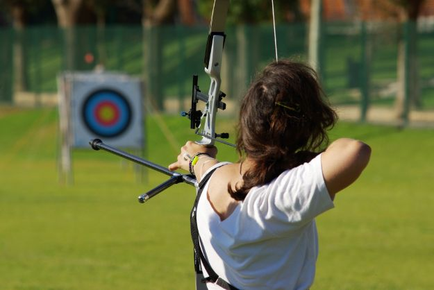 Traditional Archery Techniques For Aiming And Improving Your Accuracy