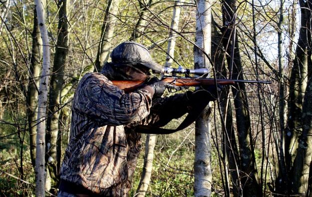 How To Pick The Best Hunting Rifle For Beginners