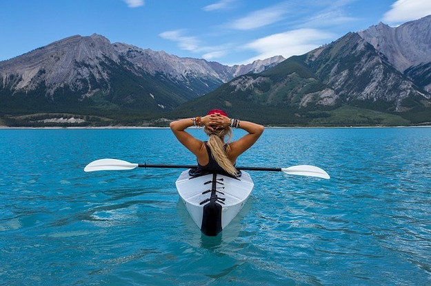 Best Kayaking Destinations Around The World